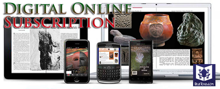 Subscribe to a Digital Online Subscription