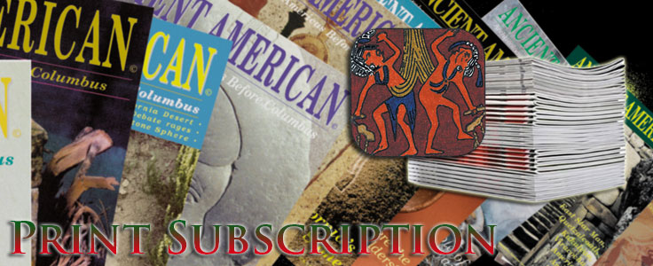 Subscribe to a Print Subscription